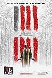 THE HATEFUL EIGHT – Samuel L Jackson - US Movie Wall