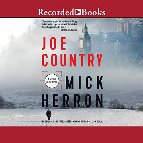 Joe Country Titelbild