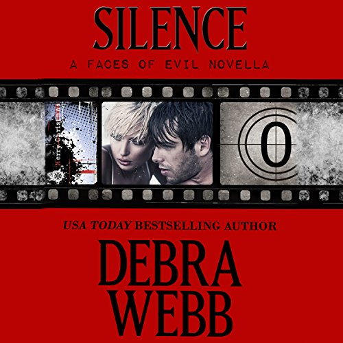 Silence: The Faces of Evil Christmas Prequel audiobook cover art