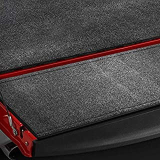 Bedrug BMR19TG fits 2019 Ford Ranger, 5' and 6' Beds Tailgate Mat