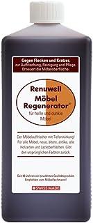 Möbel Regenerator, 1 L - Erhält den Wert Ihrer Guten Möbel