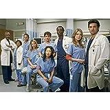 NOVELOVE Grey's Anatomy Medicine TV-Serie Poster Leinwand
