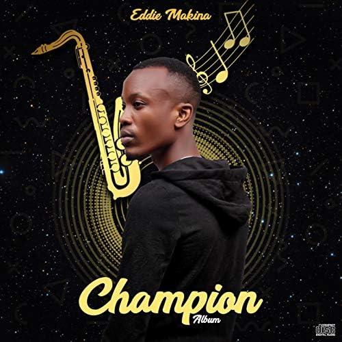 Eddie Makina