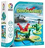 Smart Games l'Archipel Des Dinosaures Child Niño/niña - Juegos educativos, Child, Niño/niña, 6 año(s), 99 año(s), 80 Pieza(s)
