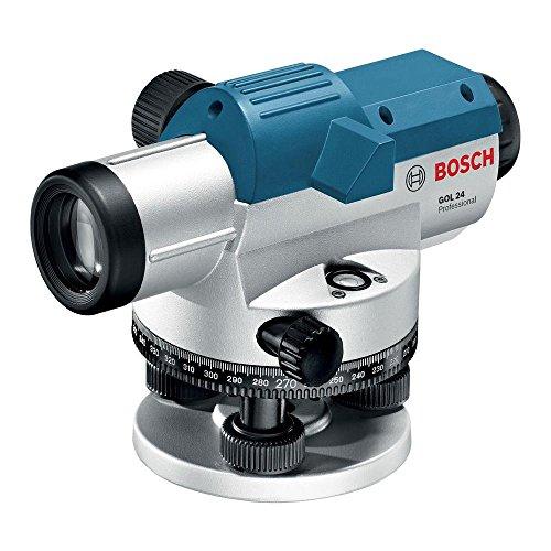 Bosch GOL24 - 8in. Automatic Optical Level