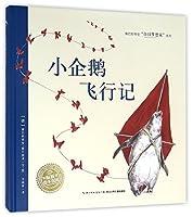 白日梦想家系列:小企鹅飞行记(精) 9787556040032