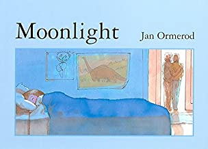 [(Moonlight)] [By (author) Jan Ormerod] published on (March, 2009)