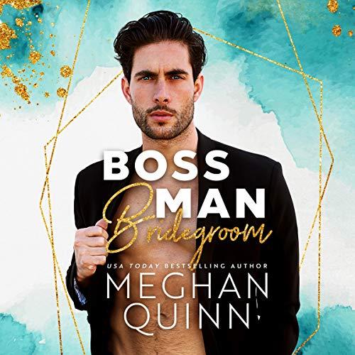 Couverture de Boss Man Bridegroom