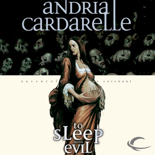 To Sleep with Evil audiobook cover art