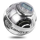 Powerball 250Hz Supernova Series - Appareil de Musculation du Poignet et d'Exercice du Grip pour...