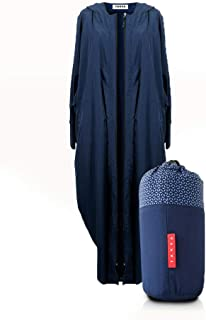 TAKVA Parka Oración | Vestido modesto portátil, vestido de oración, Telekung