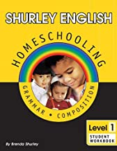 Best shurley english level 1 student workbook Reviews