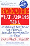 Backache: What Exercises Work (English Edition)