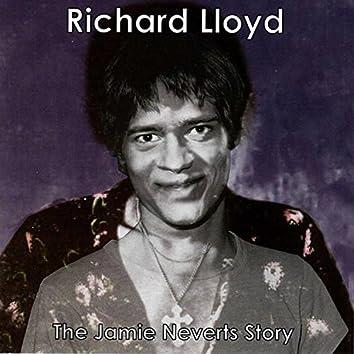 The Jamie Neverts Story (Jimi Hendrix Covers)