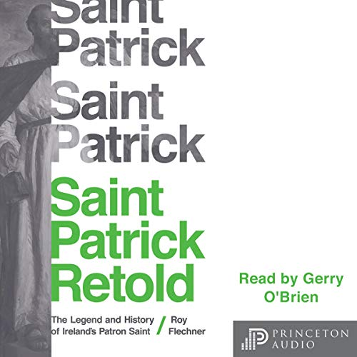 Saint Patrick Retold cover art