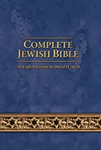 Complete Jewish Bible Softcover (Updated)