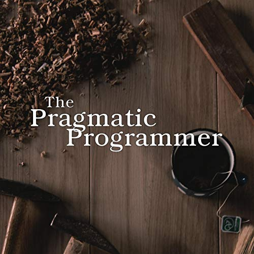 The Pragmatic Programmer: 20th Anniversary Edition, 2nd Edition cover art