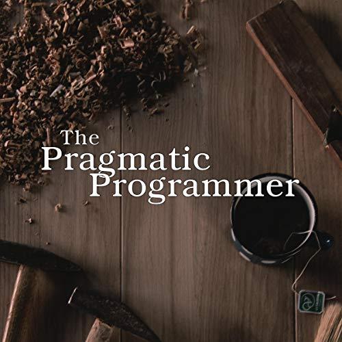 The Pragmatic Programmer: 20th Anniversary Edition, 2nd Edition Titelbild