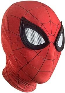 HEROMEN Iron Spider I-Series Body To Play Clothing Cosplay Arnés ...