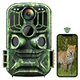 Best Deer Cameras - Trail Camera WiFi, Usogood 24MP 1296P Infrared Night Review