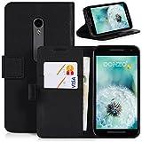 DONZO Tasche Handyhülle Cover Case für Das Motorola Moto