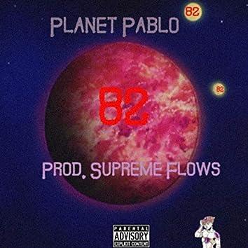 Planet Pablo