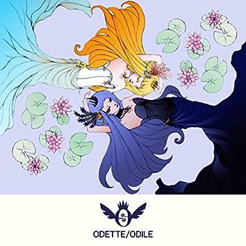 Odette-Odile