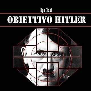 Obiettivo Hitler copertina