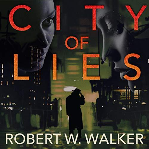 City of Lies Titelbild