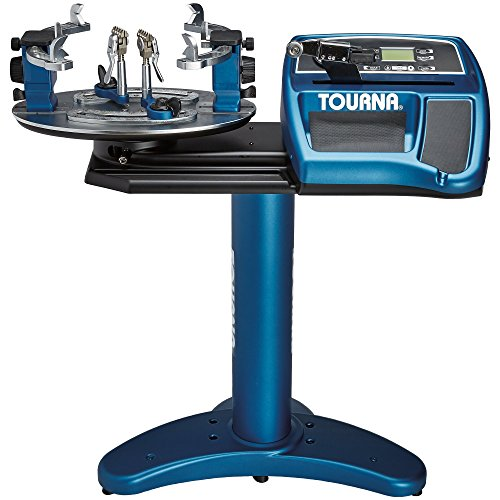 Tourna 800 ES Precision Stringing Machine