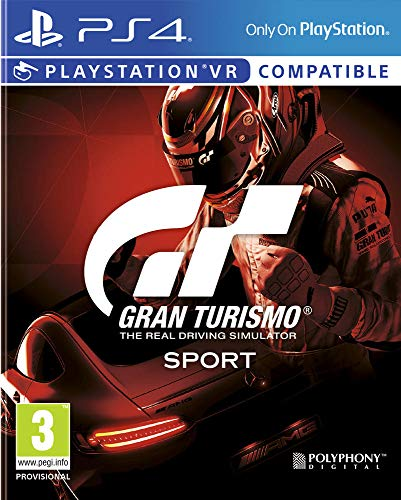 Gran Turismo Standard PS4