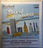 Shepherd Express, January 23-29, 2020 (Best of Milwaukee, 2019: Reader's Choice): Shelby Ellison on Hemp, Milwaukeean of the Year Giannis Antetokounmpo
