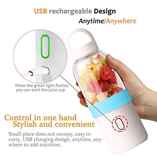 Itian® Licuadora batidora de vaso: Amazon.es: Electrónica