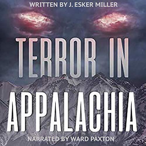Terror in Appalachia Titelbild