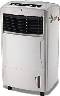 Ventilador de Aire Acondicionado frío y Caliente 8L Refrigeración 80W Calefacción 2000W Refrigeración Calentador de calefacción Mute Dormitorio Sala de Estar Hogar (Tamaño : 40 * 65cm)