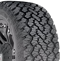 General Grabber AT2 Best all terrain tire