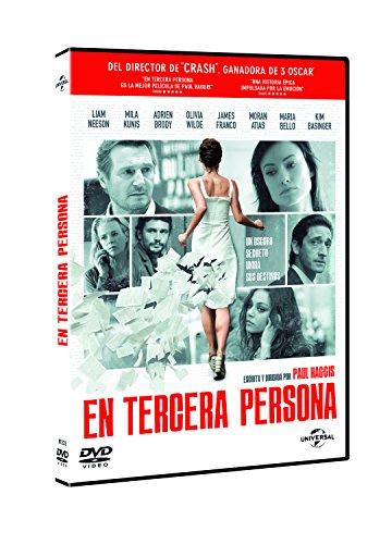 En Tercera Persona [DVD]
