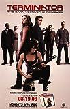 Terminator: The Sarah Connor Chronicles - Style D Movie
