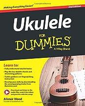 Ukulele For Dummies 2e