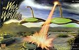 Pegasus Hobbies Martian War Machine Diorama