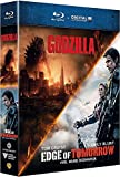 Edge of Tomorrow + Godzilla - Coffret Blu-Ray