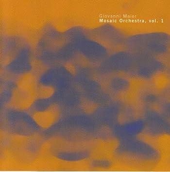 Mosaic Orchestra, Vol. 1