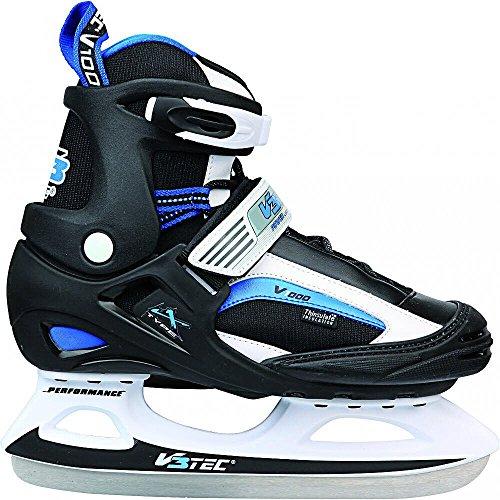 V3Tec V1000 ICE SKATES BLUE - Softskate Herren Gr. 40