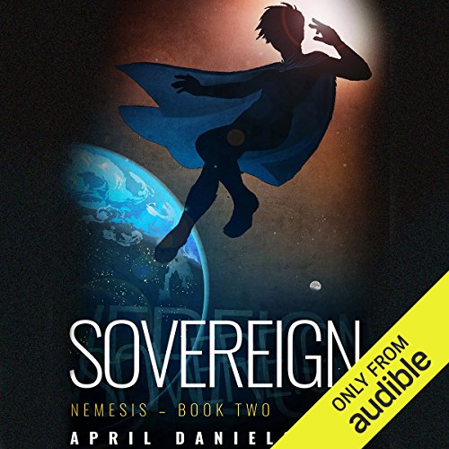 Sovereign                   By:                                                                                                                                 April Daniels                               Narrated by:                                                                                                                                 Natasha Soudek                      Length: 12 hrs and 59 mins     10 ratings     Overall 4.8