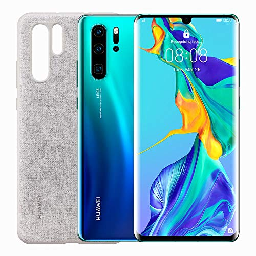 "Huawei P30 Pro new edition aurora + Cover, Dewdrop Display da 6.47"", 8GB+256GB di memoria (Versione Italiana)"