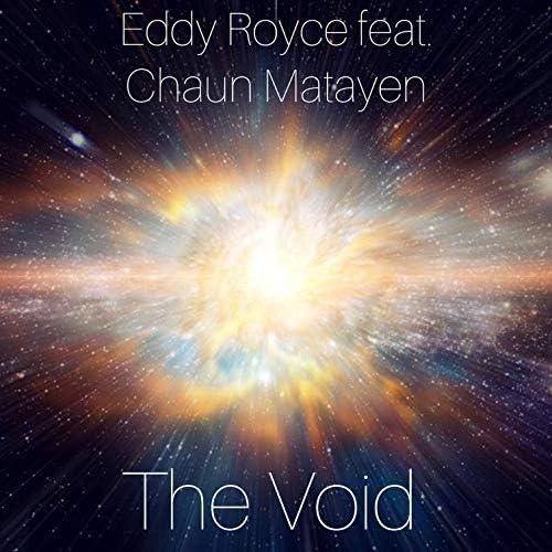 Eddy Royce feat. Chaun Matayen