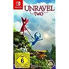 Unravel 2 - Standard  Edition - [Nintendo Switch]