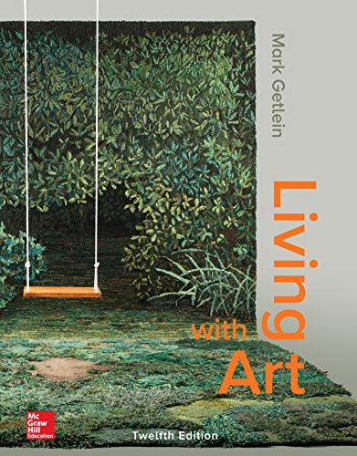 Living with Art (English Edition)