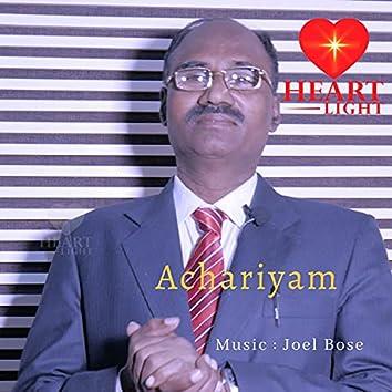 Achariyam
