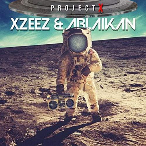 XZEEZ feat. Ablaikan